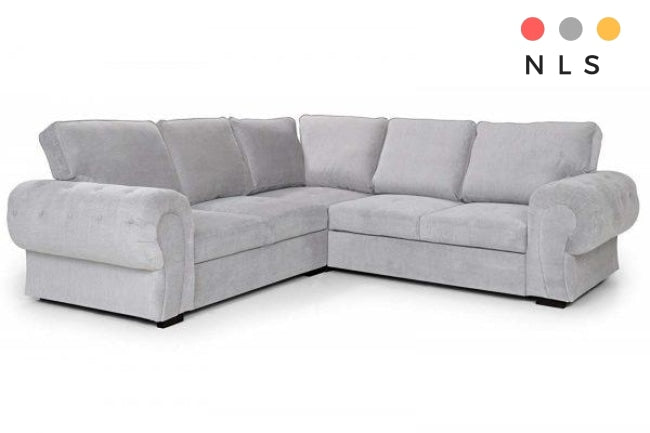 Niko Corner Sofa Bed