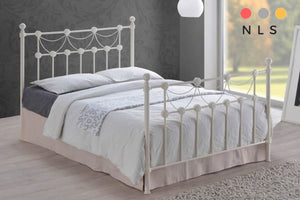 Omero Bed Frame Collection - North Lakes Sofas