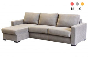 Paris Corner Sofa Bed - North Lakes Sofas