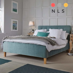 Pierre Bed Frame Collection - North Lakes Sofas
