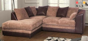 Primrose Portobello Corner Collection - North Lakes Sofas