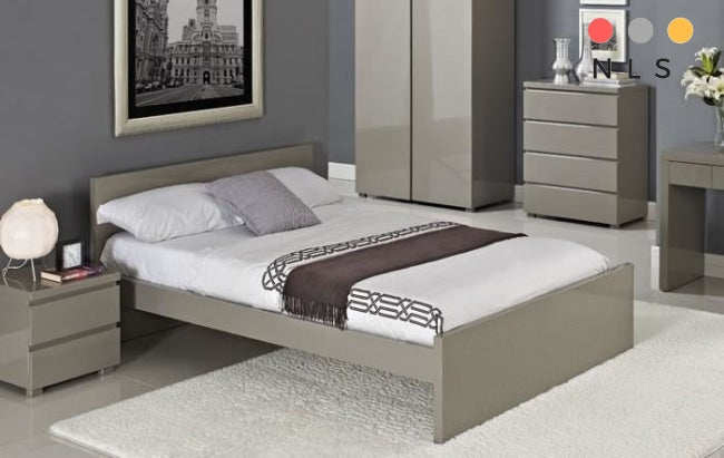 Puro Bedroom Furniture Collection