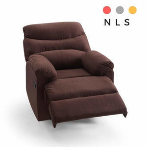 Regency Recliner Collection - North Lakes Sofas
