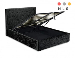 Rimini Bed Frame Collection - North Lakes Sofas