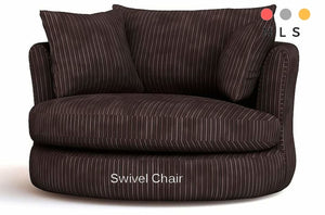Riva Swivel Chair Collection - North Lakes Sofas
