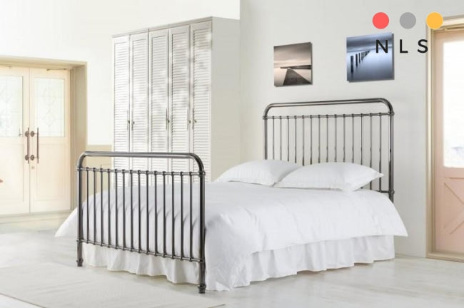 Rose Bedframe Collection