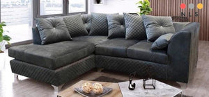 Royale Corner Collection - North Lakes Sofas
