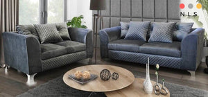 Royale 2+3 Collection - North Lakes Sofas