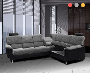 San Diego Corner Collection - North Lakes Sofas