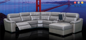 San Francisco Corner Collection - North Lakes Sofas