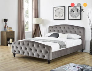 Sandra Bed frame collection - North Lakes Sofas