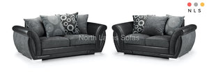 Shannon Collection - North Lakes Sofas