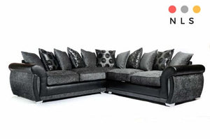 Shannon Corner Collection - North Lakes Sofas