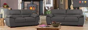 Siena Collection - North Lakes Sofas