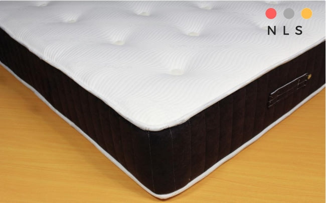 Single Mattress Abigail Memory Foam