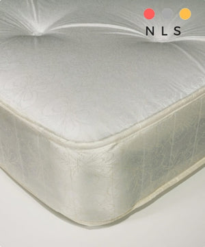 Single Mattress Apollo Ortho - North Lakes Sofas