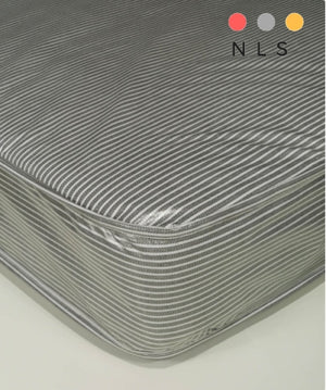 Single Mattress UPVC Waterproof - North Lakes Sofas