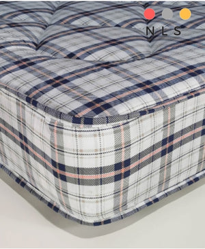 Single Mattress Windsor Ortho - North Lakes Sofas