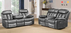 Somerton Recliner Collection - North Lakes Sofas