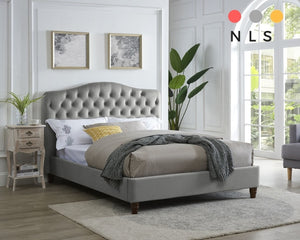 Sorrento Bed Frame Collection - North Lakes Sofas