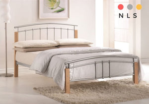 Tetras Bed Frame Collection - North Lakes Sofas