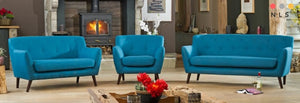 The Glacier Ice River Collection - North Lakes Sofas