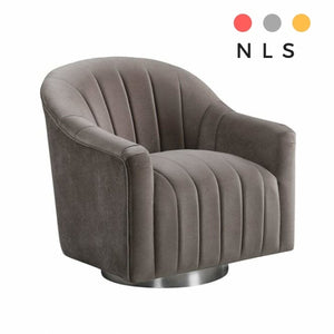 Tiffany Swivel Chair Collection - North Lakes Sofas