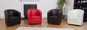 Tub Chair Collection - North Lakes Sofas