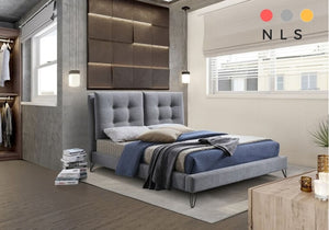 Tuscany Bed Frame Collection - North Lakes Sofas