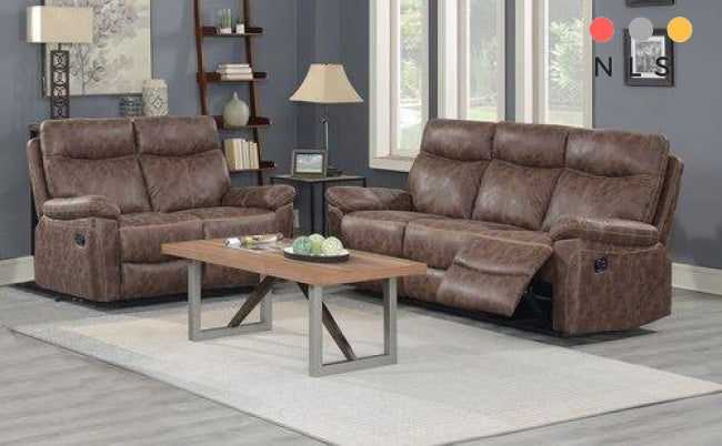 Tuscany Recliner Collection