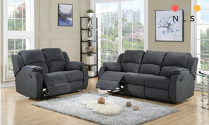 Vernazza Collection - North Lakes Sofas