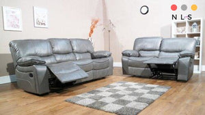 Verona Recliner collection - North Lakes Sofas
