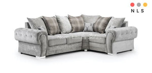 Verona Scatterback Corner Collection - North Lakes Sofas