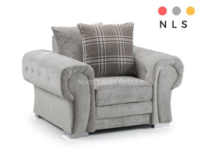 Verona Scatterback Collection - North Lakes Sofas