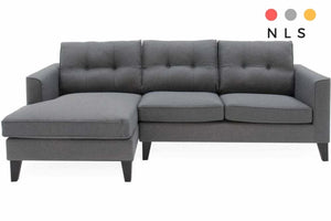 Vida Astrid corner collection - North Lakes Sofas