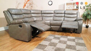 Vista Corner Recliner - North Lakes Sofas