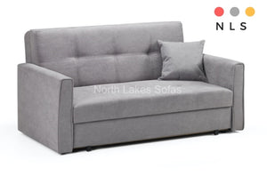 Viva 2 Seater Sofa/SofaBed - North Lakes Sofas