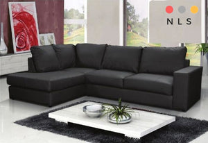 West Point Corner Suit Collection - North Lakes Sofas