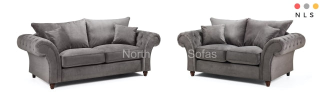 Windsor- Sofa Collection