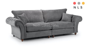 Windsor- Sofa Collection - North Lakes Sofas