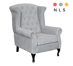 Wingback Chair Collection - North Lakes Sofas