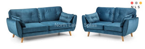 Zinc Collection - North Lakes Sofas