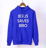 Sweat Jésus - Jésus Saves Bro