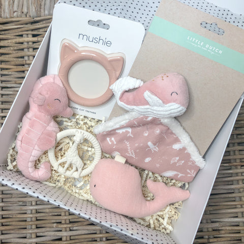 The Ultimate Pink Gift Box