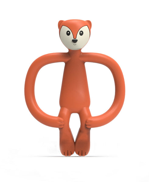 Matchstick Monkey Teething Toy - Fudge Fox