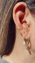 Load image into Gallery viewer, Ear Cuff (Thin/Hammered)