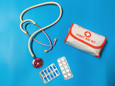 Emergency Medical Kit: Critical Items You Should Have
