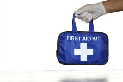 First Aid Kits: What Should Be In Them?