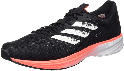 Adidas SL20 Running Shoe Review