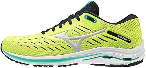 Mizuno Wave Rider 24 Running Shoe Review